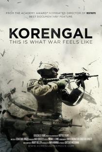 Assistir Korengal Online Grátis Dublado Legendado (Full HD, 720p, 1080p) | Sebastian Junger | 2014