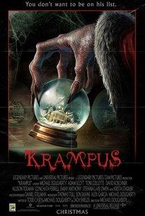 Assistir Krampus: O Terror do Natal Online Grátis Dublado Legendado (Full HD, 720p, 1080p) | Michael Dougherty (II) | 2015