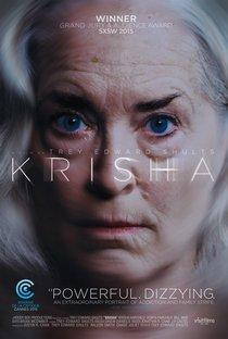 Assistir Krisha Online Grátis Dublado Legendado (Full HD, 720p, 1080p) | Trey Edward Shults | 2015
