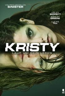 Assistir Kristy: Corra Por Sua Vida Online Grátis Dublado Legendado (Full HD, 720p, 1080p) | Oliver Blackburn | 2014