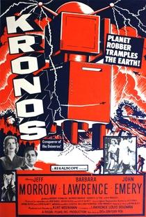 Assistir Kronos, o Monstro do Espaço Online Grátis Dublado Legendado (Full HD, 720p, 1080p) | Kurt Neumann (I) | 1957