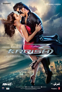 Assistir Krrish 3 Online Grátis Dublado Legendado (Full HD, 720p, 1080p) | Rakesh Roshan | 2013