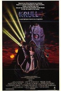 Assistir Krull Online Grátis Dublado Legendado (Full HD, 720p, 1080p) | Peter Yates | 1983