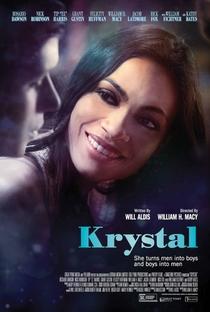 Assistir Krystal Online Grátis Dublado Legendado (Full HD, 720p, 1080p) | William H. Macy | 2017
