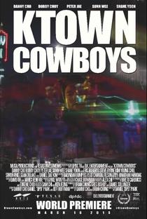 Assistir Ktown Cowboys Online Grátis Dublado Legendado (Full HD, 720p, 1080p) | Daniel Park (VIII) | 2015