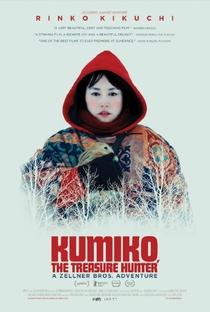Assistir Kumiko, a Caçadora de Tesouros Online Grátis Dublado Legendado (Full HD, 720p, 1080p) | David Zellner | 2014