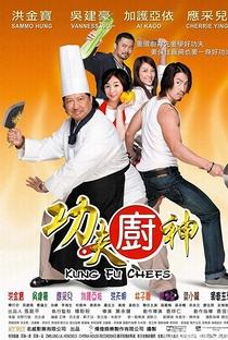 Assistir Kung Fu Chefs Online Grátis Dublado Legendado (Full HD, 720p, 1080p) | Wing Kin Yip | 2009