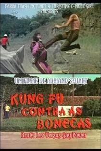 Assistir Kung Fu Contra as Bonecas Online Grátis Dublado Legendado (Full HD, 720p, 1080p) | Adriano Stuart | 1975