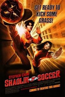 Assistir Kung-Fu Futebol Clube Online Grátis Dublado Legendado (Full HD, 720p, 1080p) | Stephen Chow (I) | 2001