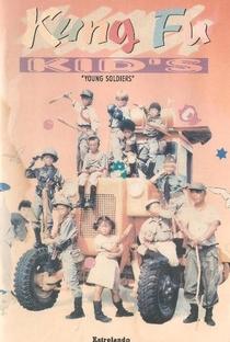 Assistir Kung Fu Kids: Young Soldiers Online Grátis Dublado Legendado (Full HD, 720p, 1080p) | Wan-Chang Lin | 1989