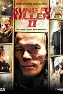 Assistir Kung Fu Killer 2 Online Grátis Dublado Legendado (Full HD, 720p, 1080p) | Philip Spink | 2008
