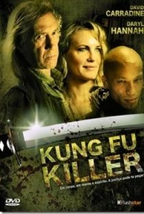 Assistir Kung Fu Killer Online Grátis Dublado Legendado (Full HD, 720p, 1080p) | Philip Spink | 2008