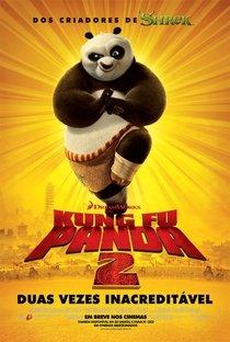 Assistir Kung Fu Panda 2 Online Grátis Dublado Legendado (Full HD, 720p, 1080p) | Jennifer Yuh Nelson | 2011