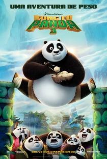 Assistir Kung Fu Panda 3 Online Grátis Dublado Legendado (Full HD, 720p, 1080p) | Alessandro Carloni