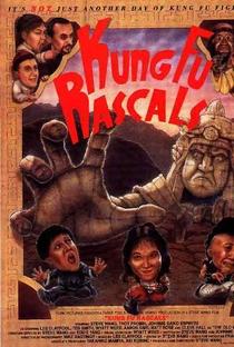 Assistir Kung Fu Rascals Online Grátis Dublado Legendado (Full HD, 720p, 1080p) | Steve Wang (I) | 1992