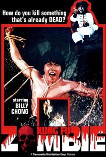 Assistir Kung Fu Zombie Online Grátis Dublado Legendado (Full HD, 720p, 1080p) | Shan Hua | 1982