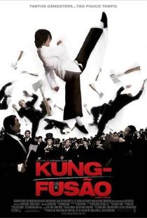 Assistir Kung-Fusão Online Grátis Dublado Legendado (Full HD, 720p, 1080p) | Stephen Chow (I) | 2004