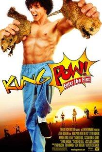 Assistir Kung Pow: O Mestre da Kung-Fu-São Online Grátis Dublado Legendado (Full HD, 720p, 1080p) | Steve Oedekerk | 2002