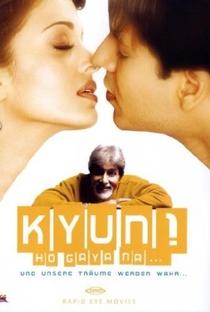 Assistir Kyun! Ho Gaya Na... Online Grátis Dublado Legendado (Full HD, 720p, 1080p) | Samir Karnik | 2004