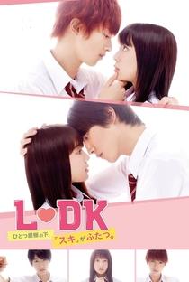Assistir L-DK: Two Loves, Under One Roof Online Grátis Dublado Legendado (Full HD, 720p, 1080p) | Yasuhiro Kawamura | 2019