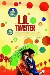 Assistir L.A. Twister Online Grátis Dublado Legendado (Full HD, 720p, 1080p) | Sven Pape | 2004
