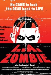 Assistir L.A. Zombie Online Grátis Dublado Legendado (Full HD, 720p, 1080p) | Bruce La Bruce | 2010