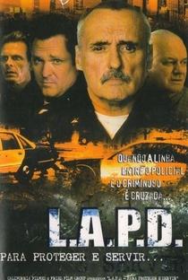 Assistir L.A.P.D - Para Proteger e Servir... Online Grátis Dublado Legendado (Full HD, 720p, 1080p)   Ed Anders   2001