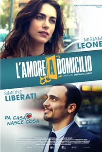 Assistir L'Amore A Domicilio Online Grátis Dublado Legendado (Full HD, 720p, 1080p) | Emiliano Corapi | 2019