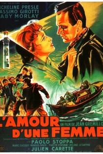 Assistir L'Amour d'une femme Online Grátis Dublado Legendado (Full HD, 720p, 1080p) | Jean Grémillon | 1953