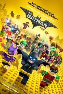 Assistir LEGO Batman: O Filme Online Grátis Dublado Legendado (Full HD, 720p, 1080p) | Chris McKay | 2017