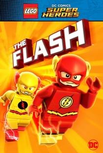 Assistir LEGO Super Heróis DC: O Flash Online Grátis Dublado Legendado (Full HD, 720p, 1080p) | Ethan Spaulding | 2018