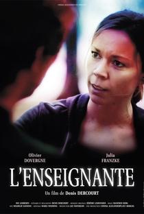 Assistir L'Enseignante Online Grátis Dublado Legendado (Full HD, 720p, 1080p) | Denis Dercourt | 2019