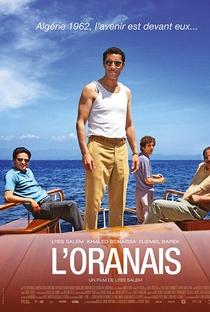 Assistir L'Oranais Online Grátis Dublado Legendado (Full HD, 720p, 1080p)   Lyes Salem   2014