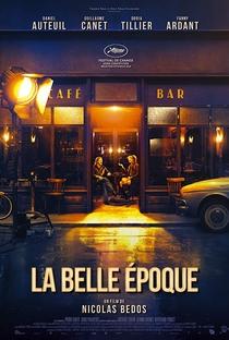 Assistir La Belle Époque Online Grátis Dublado Legendado (Full HD, 720p, 1080p) | Nicolas Bedos | 2019