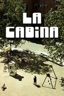 Assistir La Cabina Online Grátis Dublado Legendado (Full HD, 720p, 1080p) | Javier Fesser | 2005