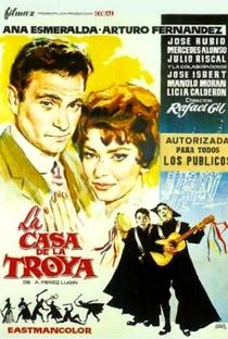 Assistir La Casa de La Troya Online Grátis Dublado Legendado (Full HD, 720p, 1080p) | Rafael Gil | 1959