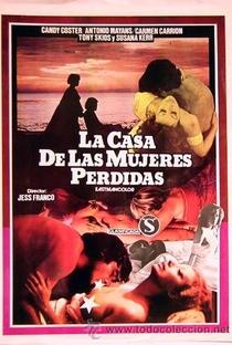 Assistir La Casa de las Mujeres Perdidas Online Grátis Dublado Legendado (Full HD, 720p, 1080p) | Jesús Franco (I) | 1983