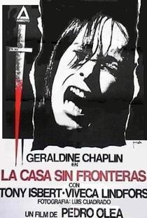 Assistir La Casa sin Fronteras Online Grátis Dublado Legendado (Full HD, 720p, 1080p) | Pedro Olea | 1972
