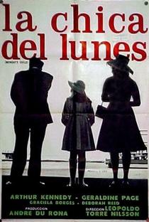 Assistir La Chica del Lunes Online Grátis Dublado Legendado (Full HD, 720p, 1080p) | Leopoldo Torre Nilsson | 1967