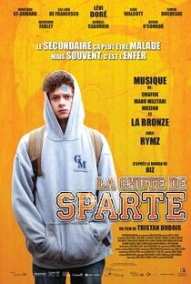 Assistir La Chute de Sparte Online Grátis Dublado Legendado (Full HD, 720p, 1080p) | Tristan Dubois | 2018