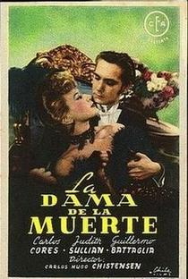 Assistir La Dama de la Muerte Online Grátis Dublado Legendado (Full HD, 720p, 1080p) | Carlos Hugo Christensen | 1946