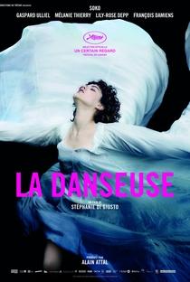 Assistir La Danseuse Online Grátis Dublado Legendado (Full HD, 720p, 1080p) | Stéphanie Di Giusto | 2016