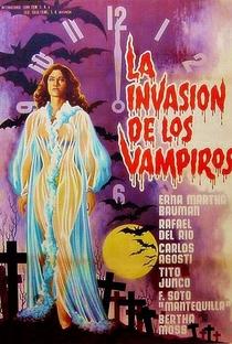 Assistir La Invasión de Los Vampiros Online Grátis Dublado Legendado (Full HD, 720p, 1080p) | Miguel Morayta | 1963