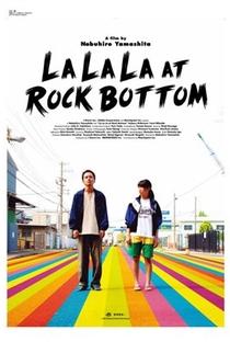 Assistir La La La at Rock Bottom Online Grátis Dublado Legendado (Full HD, 720p, 1080p) | Nobuhiro Yamashita | 2015
