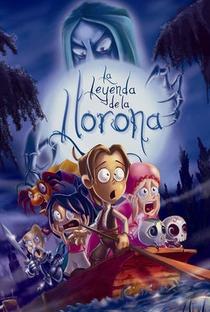 """Assistir La Leyenda de la Llorona Online Grátis Dublado Legendado (Full HD, 720p, 1080p)   Alberto """"Chino"""" Rodríguez"""