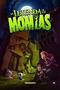 """Assistir La Leyenda de las Momias de Guanajuato Online Grátis Dublado Legendado (Full HD, 720p, 1080p)   Alberto """"Chino"""" Rodríguez"""