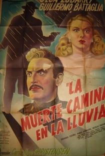 Assistir La Muerte Camina en la Lluvia Online Grátis Dublado Legendado (Full HD, 720p, 1080p) | Carlos Hugo Christensen | 1948