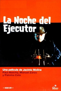 Assistir La Noche Del Ejecutor Online Grátis Dublado Legendado (Full HD, 720p, 1080p) | Paul Naschy | 1992