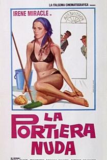 Assistir La Portiera Nuda Online Grátis Dublado Legendado (Full HD, 720p, 1080p) | Luigi Cozzi | 1976