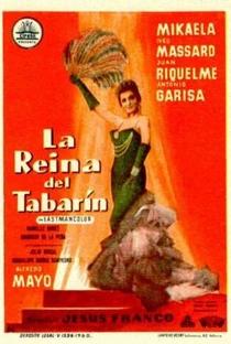 Assistir La Reina del Tabarín Online Grátis Dublado Legendado (Full HD, 720p, 1080p) | Jesús Franco (I) | 1960